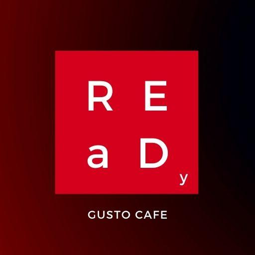 Kawa Gusto Cafe READY