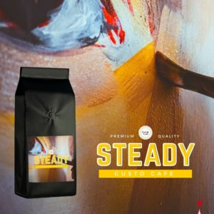 Gusto Cafe Steady