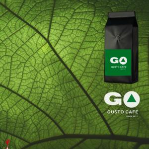 Kawa Gusto Cafe GO