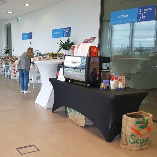 Bar kawowy Gusto Cafe