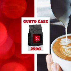 Kawa Gusto Cafe Ready 250g