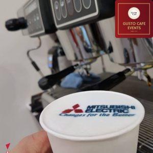 Drukarka Printella Gusto Cafe