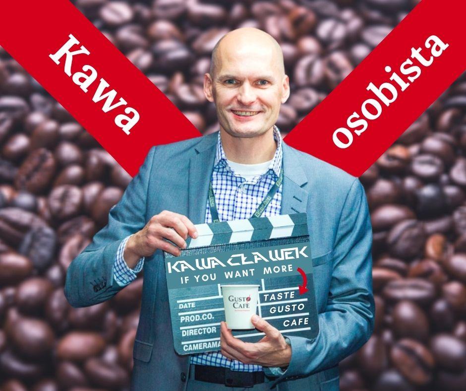 KaWacławek Gusto Cafe