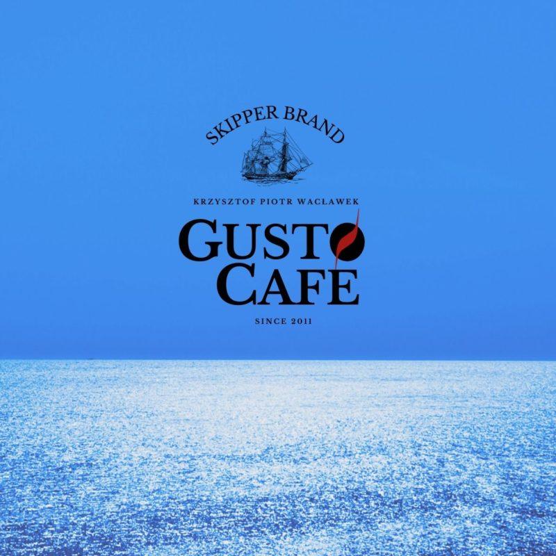 Gusto Cafe 10 lat