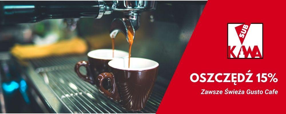 Kup Teraz Gusto Cafe