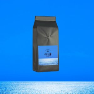Gusto Cafe Skipper Brand