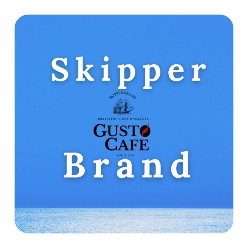 Skipper Brand