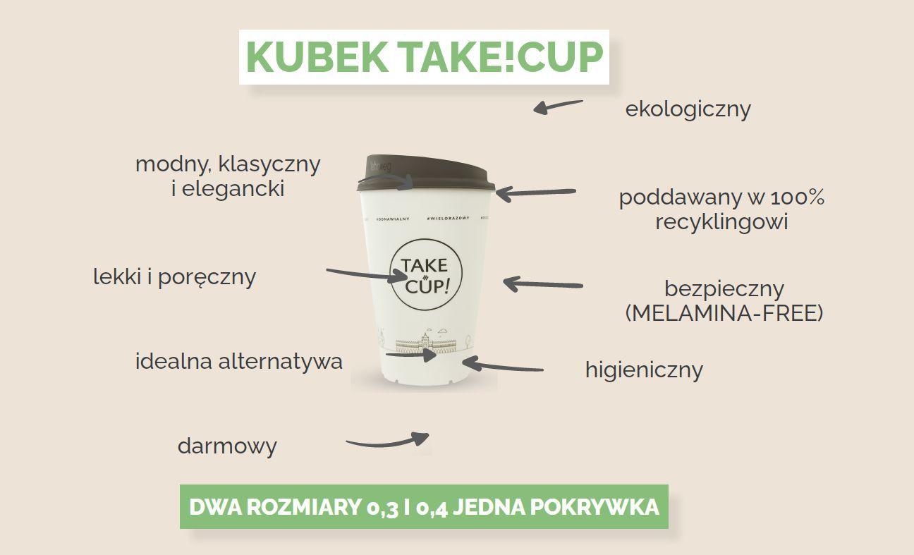 Take!Cup