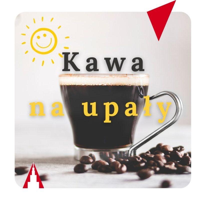 Cold Brew - Kawa na upały