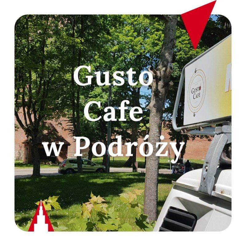 Gusto Cafe w Podróży