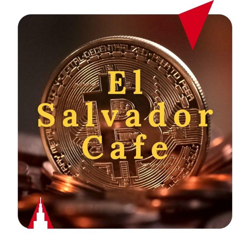 El Salvador Cafe