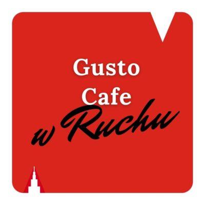Gusto Cafe w Ruchu